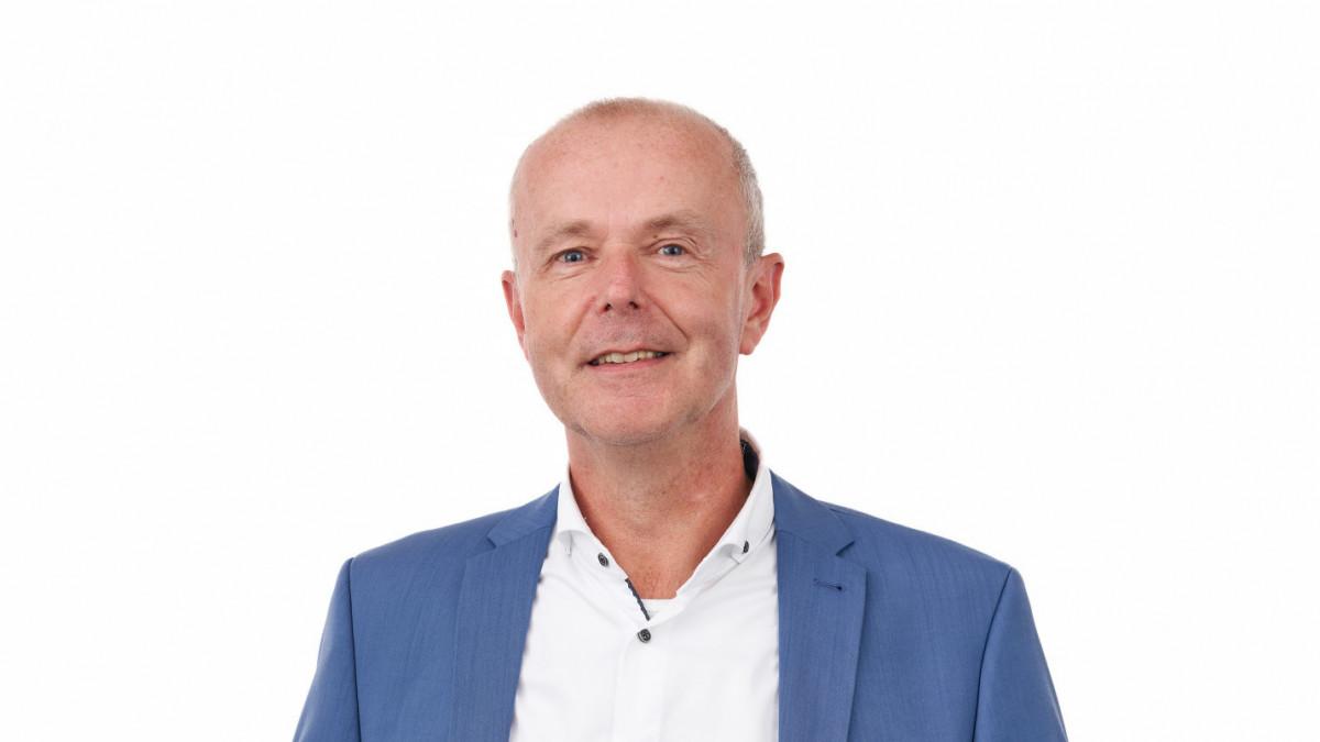 Gosse Piet van der Veen